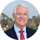 professional sales trainer Brian Tracy presents training programs