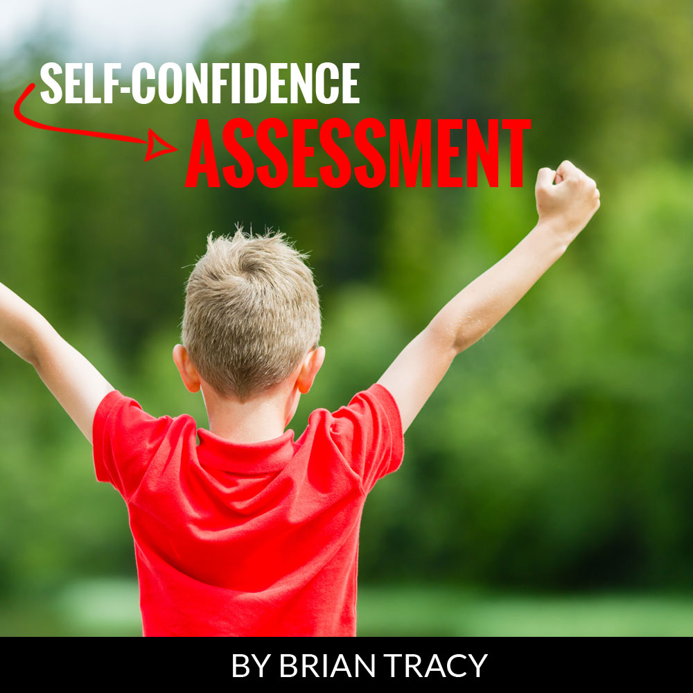 Self-confidence assessment