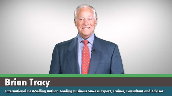 Brian Tracy Trifect Summit