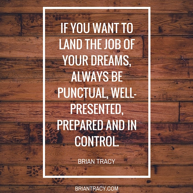 brian-tracy-if-you-want-to-land-the-job-of-your-dreams