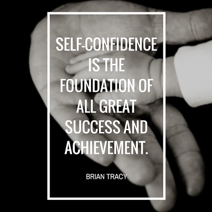 Self Confidence Quotes: 3 Rules To Raise Self-Confident Children