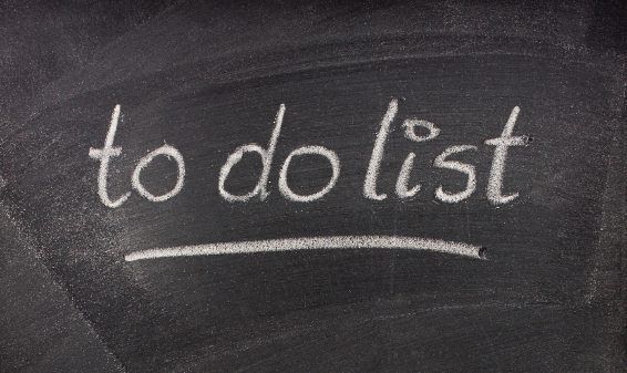 How to Prioritize Tasks Efficiently with a To-Do List