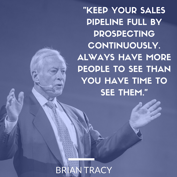 Motivational Sales Quotes Interesting 30 Motivational Sales Quotes To Inspire Success  Brian Tracy