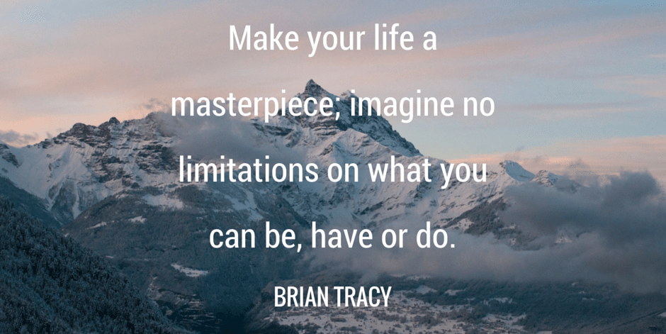 Inspiration Quotes Custom 36 Motivational And Inspirational Quotes  Brian Tracy