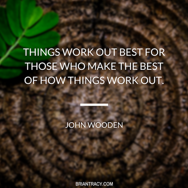 Image of: Friendship Johnwoodenthingsworkoutinspirationalquote Scoopwhoop 56 Motivational Inspirational Quotes About Life Success 2019
