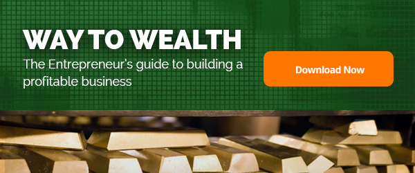 Your Guide To Building Wealth From Scratch