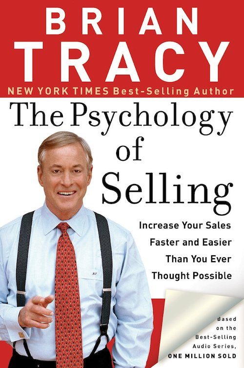 best sales books psychology of selling