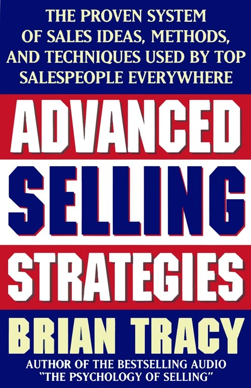 best-sales-books-advanced-selling-strategies-brian-tracy