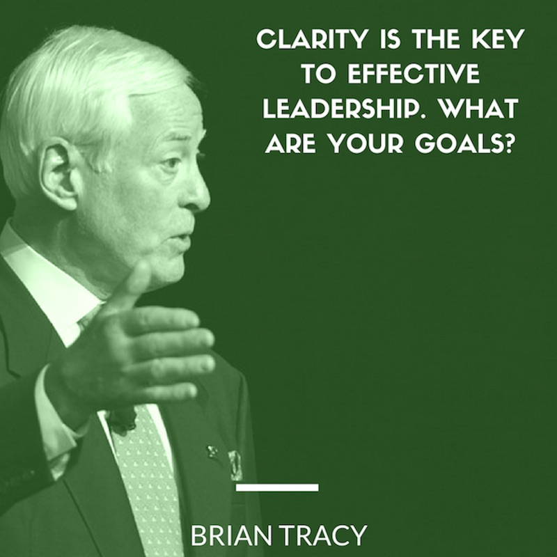 Leadership Quotes Clarity is The