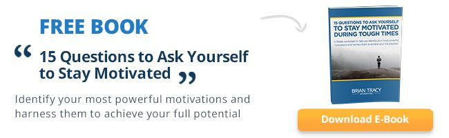 1motivational guide - 5 questions to ask yourself to stay motivated