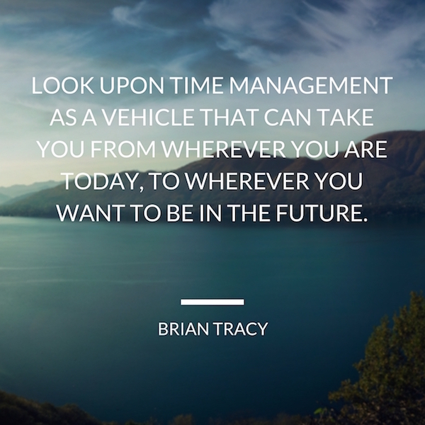 Time Quotes For Her: Time Management Tips That Will Make You A Productivity Master