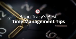 brian-tracy-time-management