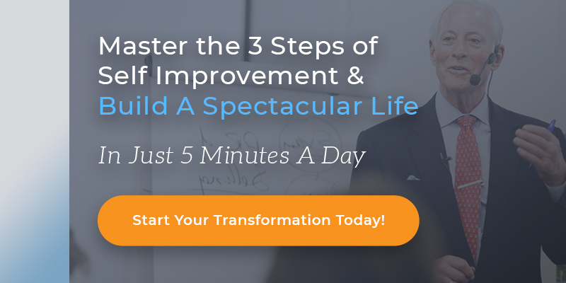 Personal Transformation Masterclass