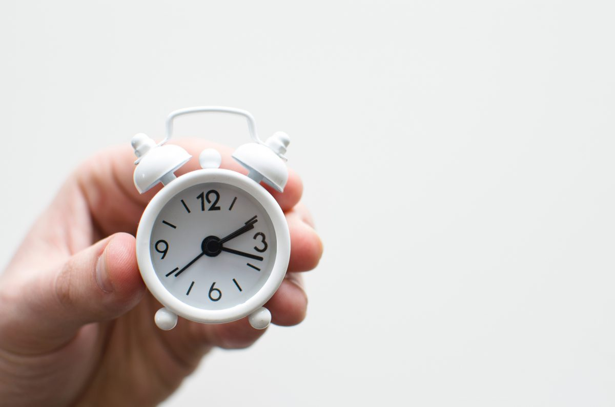 Why You Need to Stop Killing Time | Brian Tracy