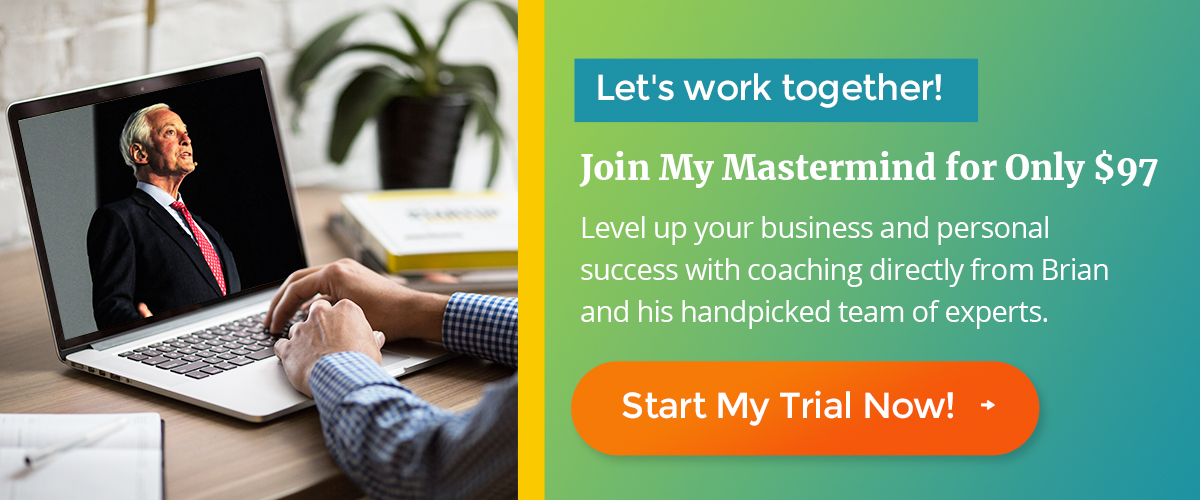 Join my mastermind group
