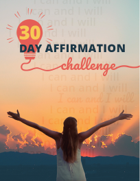14 Day Goal-Setting Challenge