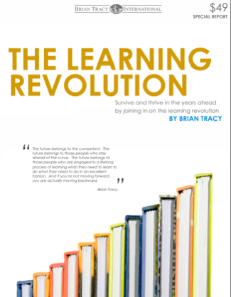 The Learning Revolution Report