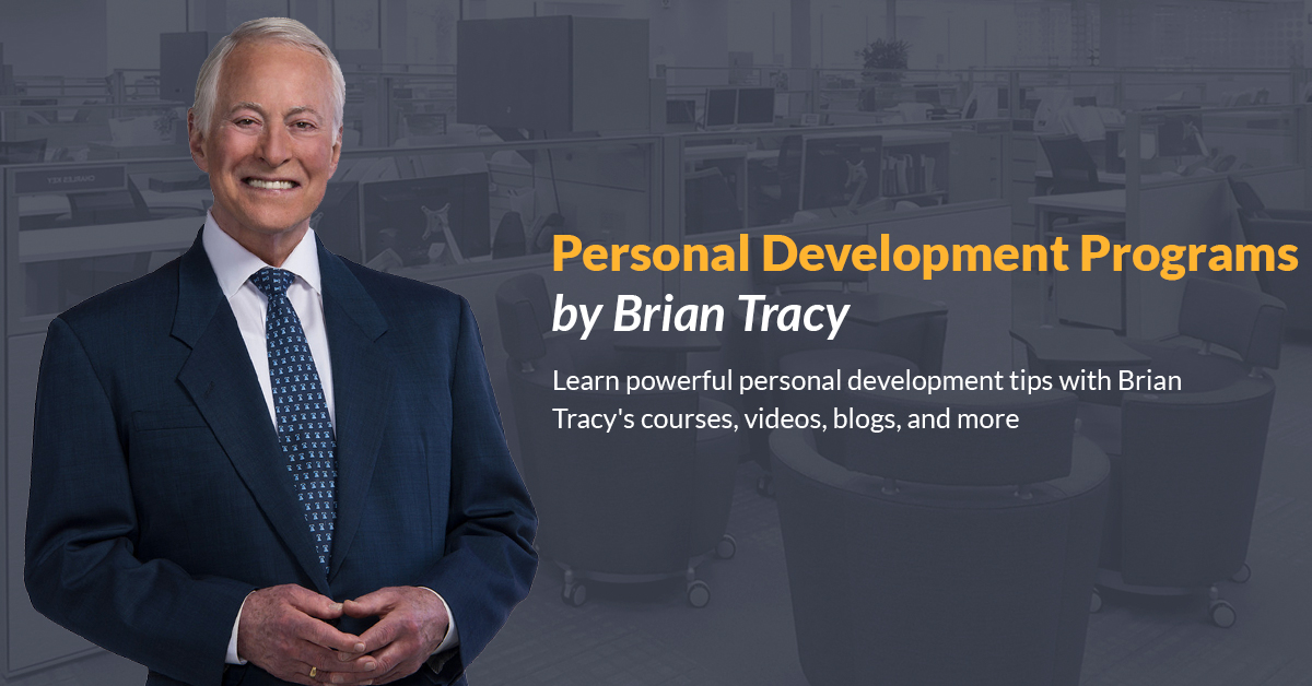 personal development courses  plans  u0026 training programs