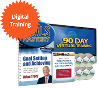 90 Day Digital Training
