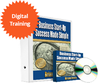 Business Start-Up Success Made Simple