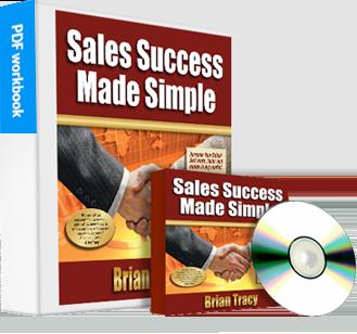 Sales Success Made Simple