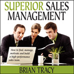 Superior Sales Management CD