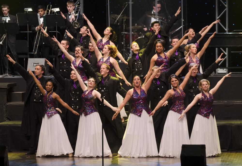 Ball State University Singers back in Valparaiso for more ...