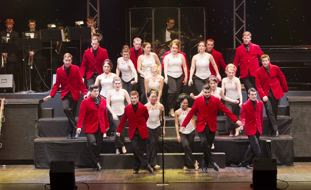 Ball State University Singers to perform 54th annual ...