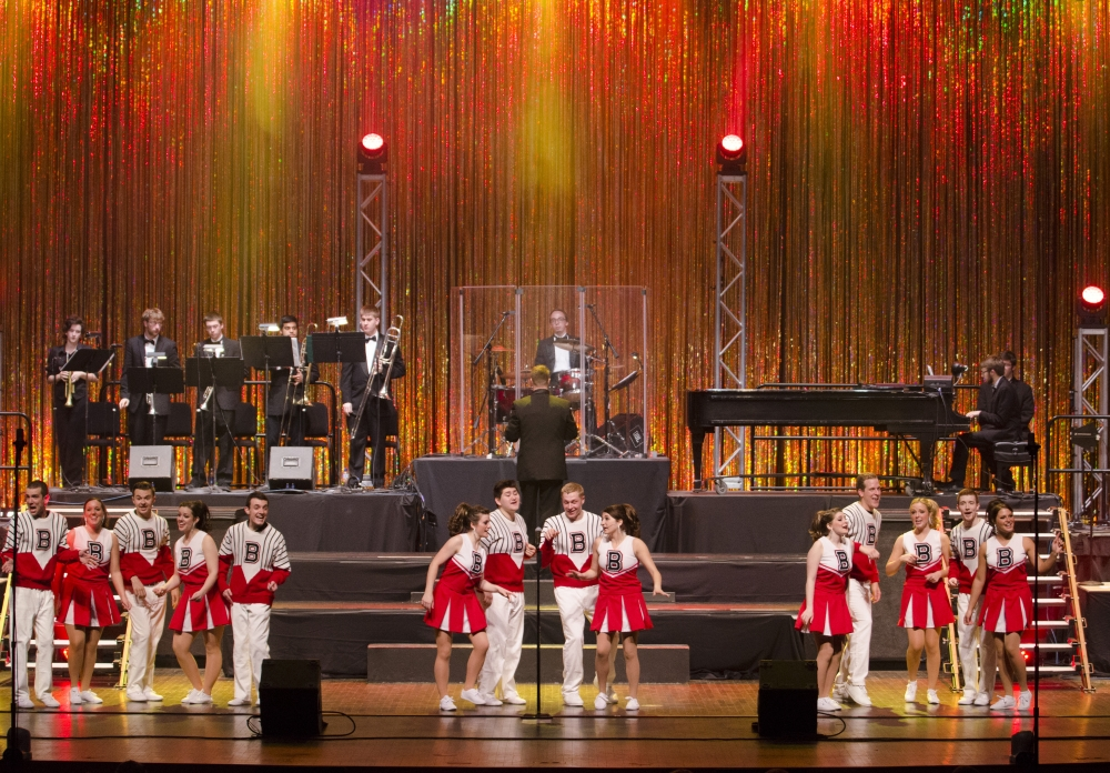 Ball State University Singers Spectacular Tickets |All ...