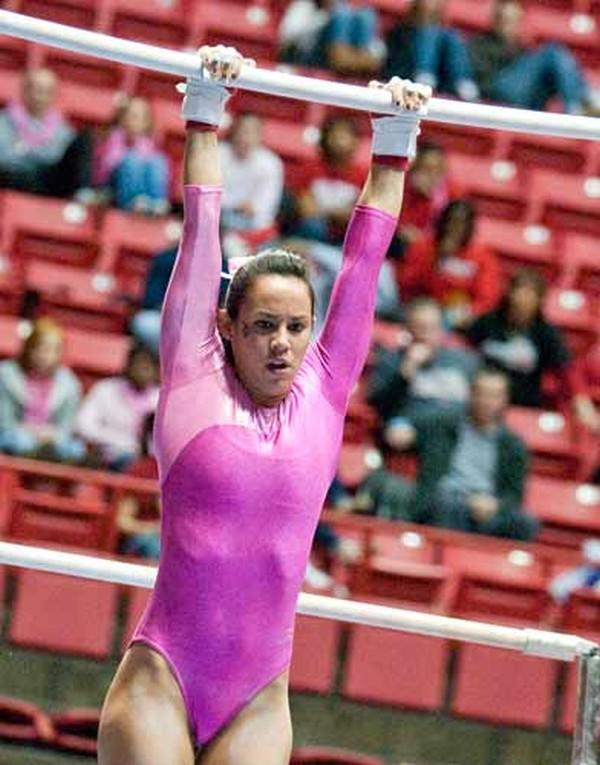 GYMNASTICS: Bowling Green topples Ball State