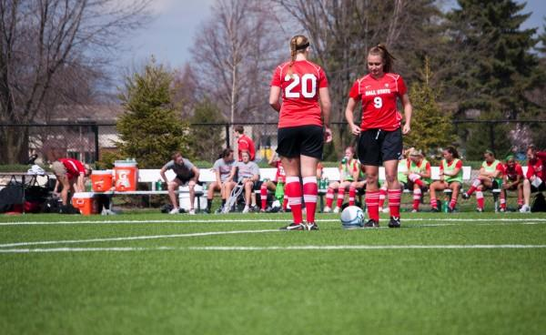 SOCCER: Ball State plays first home tournament in more than 10 years