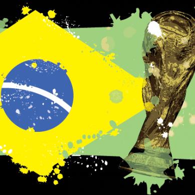 GRAPHIC: 2014 FIFA World Cup basics