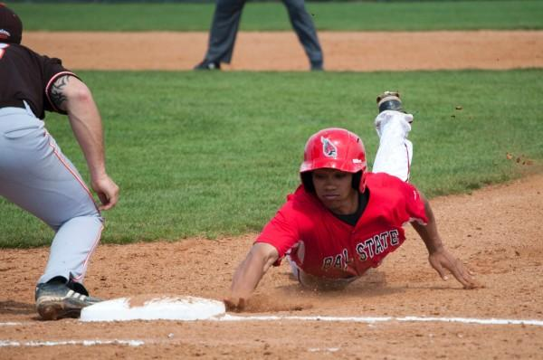 BASEBALL: Ball State resumes conference play