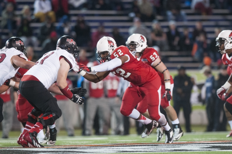 FOOTBALL: Ball State not eligible to compete in bowl game