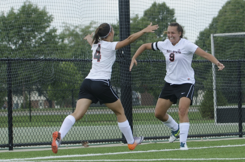 SOCCER: Ball State to honor six senior players  Saturday