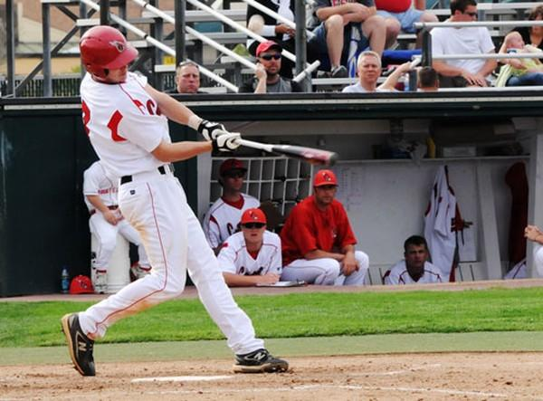 BASEBALL: Ball State ready for MAC West leaders