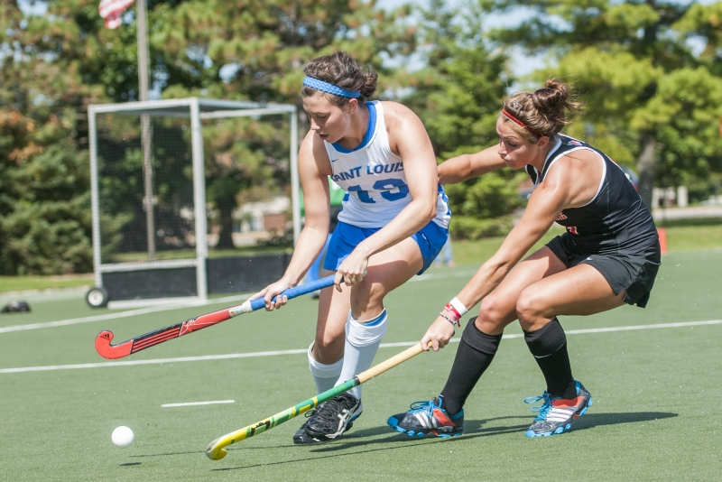 FIELD HOCKEY: Cardinals drop 7th straight match