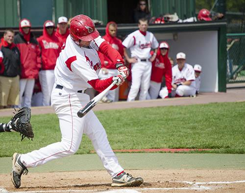BASEBALL: Walk off wins fuels Ball State's weekend sweep