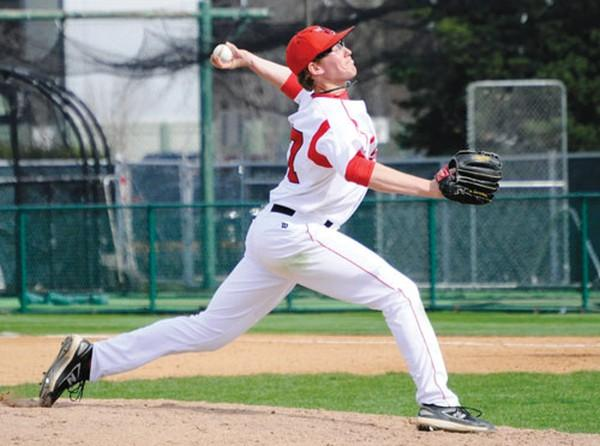 BASEBALL: Ball State heads to Purdue looking for its first Big Ten win