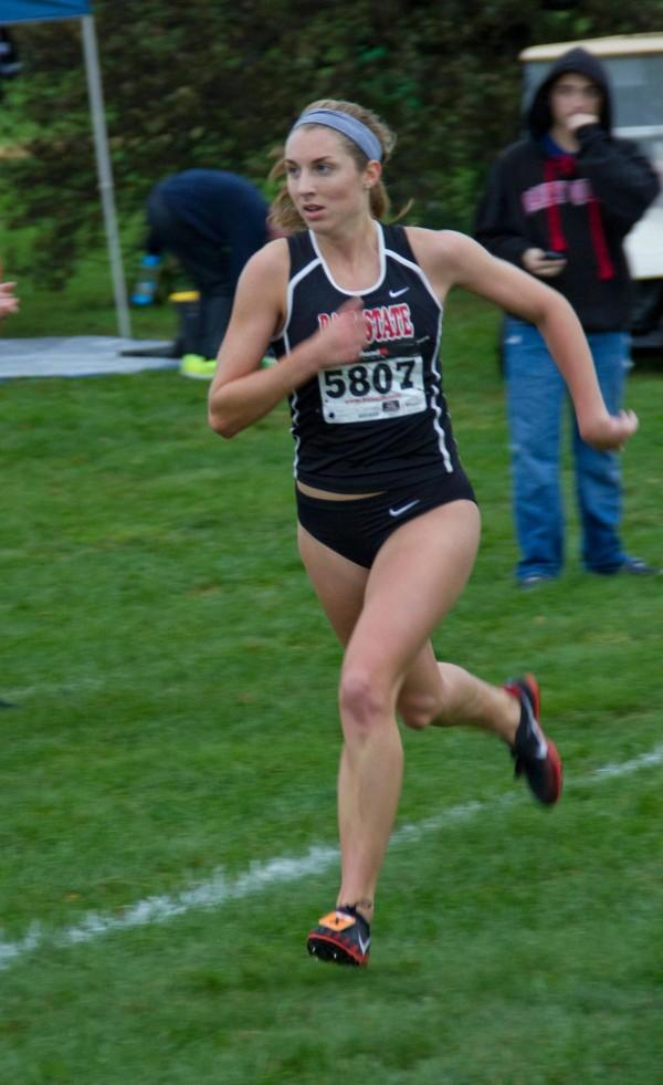CROSS COUNTRY: Ball State takes home invitational