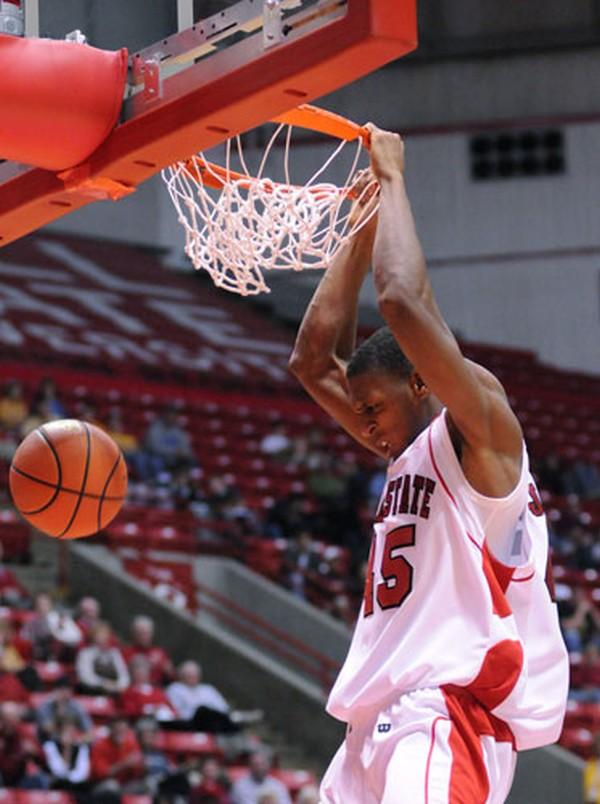 MEN'S BASKETBALL: Riding high, Ball State hosts Akron