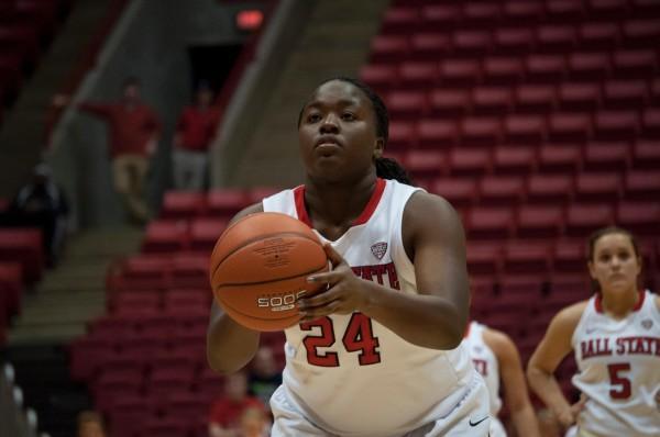 WOMEN'S BASKETBALL: Williams battling back onto the court