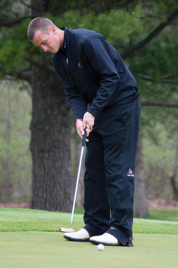 MEN'S GOLF: Former Cardinal wins Indiana Open Championship
