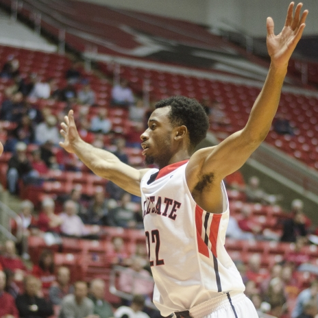 Ball State men's basketball falls to Akron at home 73-65