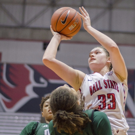 Ball State women's basketball looks to build on 4th-straight WNIT bid
