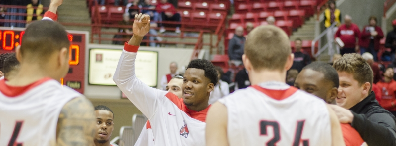 Ball State men's basketball falls to Bradley in season opener