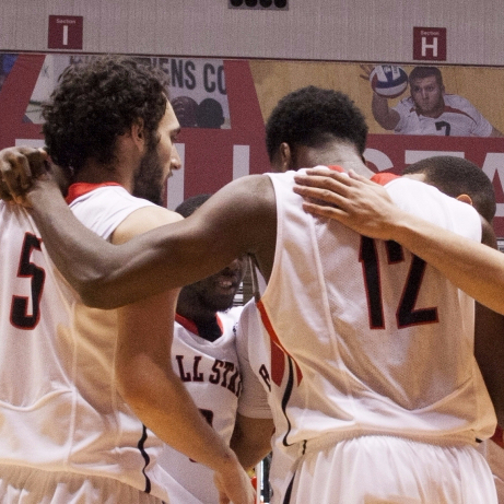 Ball State men's basketball prepares for '#MuncieOut'