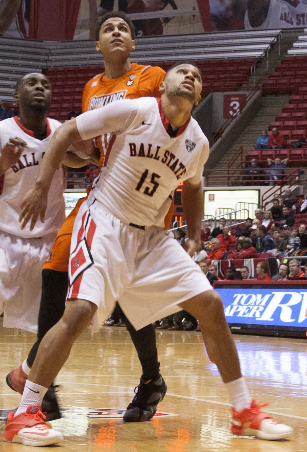 Ball State defeats Longwood in @EKUHoops Classic | Ball State Daily