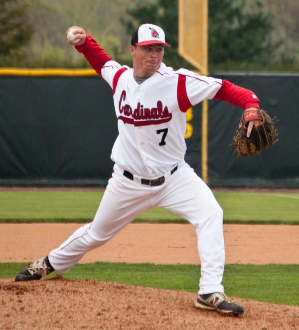 BASEBALL: Ball State falls in 15 innings to Indiana