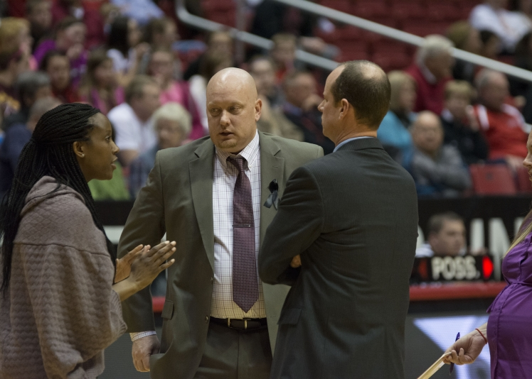 PREVIEW: Ball State women's basketball vs. Bowling Green State